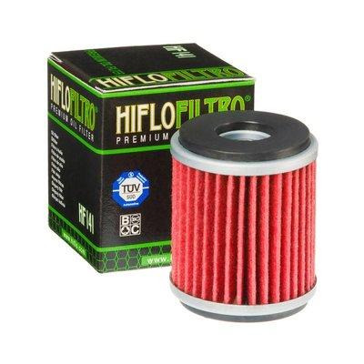 Hiflo HF141 Oliefilter