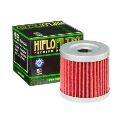 Hiflo HF139 Oliefilter