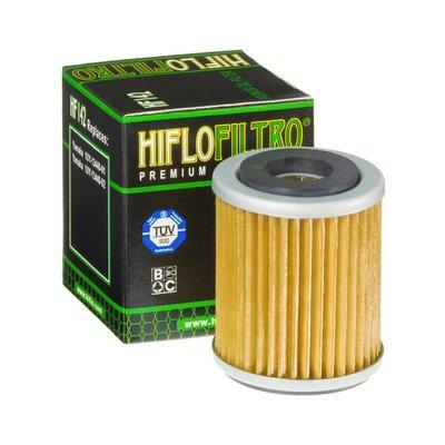 Hiflo HF142 Oliefilter
