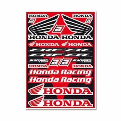 Sticker Kit Honda