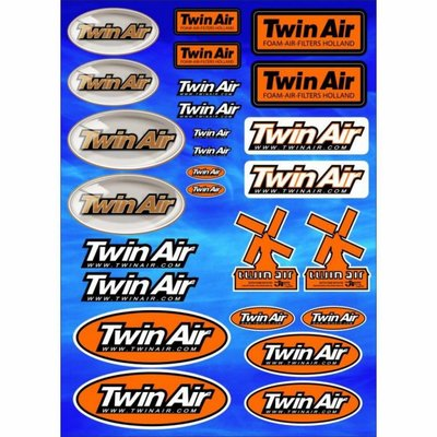 Sticker Kit Twin-Air