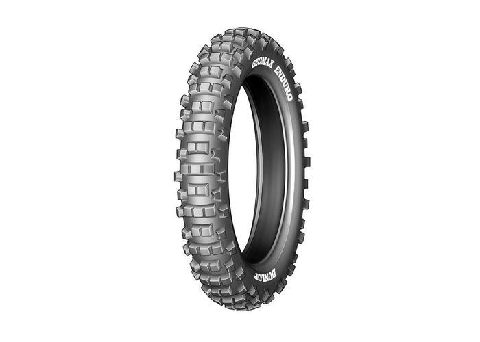 Dunlop Geomax Enduro 140/80 -18 TT 70 R
