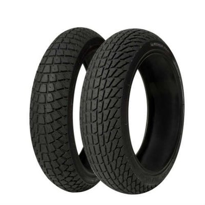 Michelin Power Supermoto Rain 120/80 R16 TL