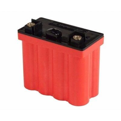 Ballistic EVO2 8 Cell Lithium Batterie