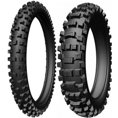 Michelin AC10 Rear 110/90 -19 TT 62 R