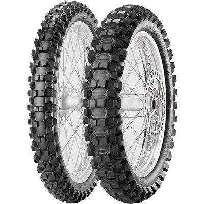 Pirelli Scorpion MX Extra-X 120/100-18 TT 68 M