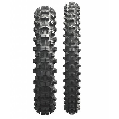 Michelin Starcross 5 120/90 -18 TT 65 M- Soft