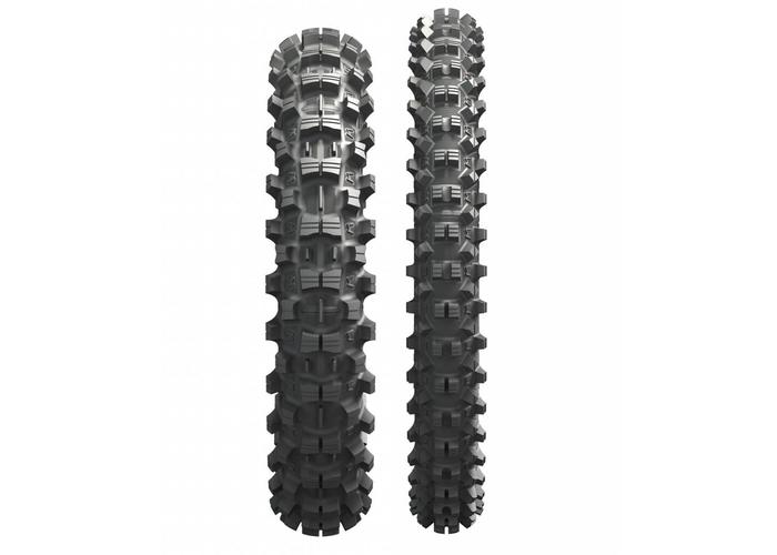 Michelin Starcross 5 120/90 -18 TT 65 M Soft