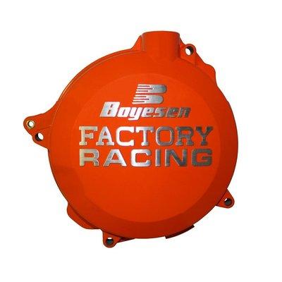 Boyesen Clutch Cover EXC450/500 12-15 SX-F450/ Orange