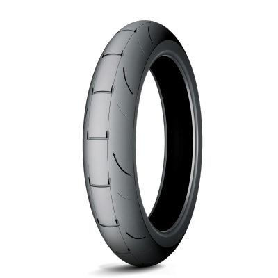 Michelin Michelin Power Supermoto 120/80 R16 TL NHS B Band