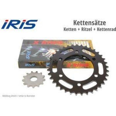 iRiS Kettensatz KTM 250 SX / 250 SX-F