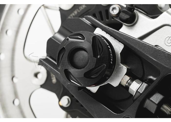 SW-Motech SW-MOTECH Achter As Beschermer kit voor KTM