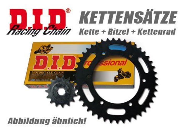 D.I.D Kettingset KTM Duke