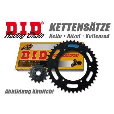 D.I.D ZVMX Chain Kit KTM 530 EXC