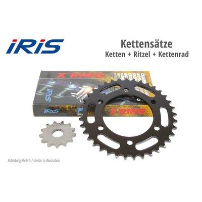 iRiS XR Kettensatz KTM 950 Supermoto / R