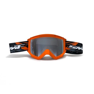 SMF Mariener Moto Orange | Dark Silver Supermofools Edition 2017/2018