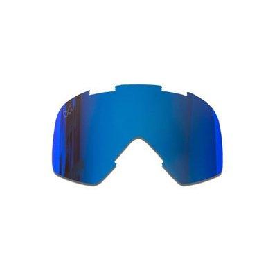 SMF Mariener Moto Goggle Vervangings Lens Sky