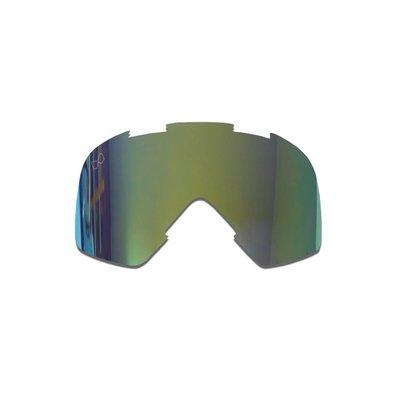 SMF Mariener Moto Goggle Replacement Lens Jungle