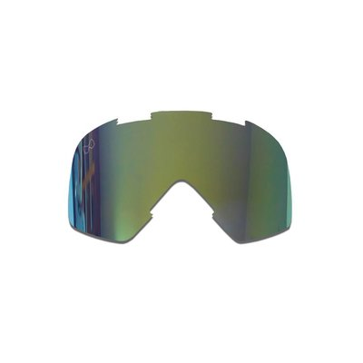 SMF Mariener Moto Goggle Vervangings Lens Jungle