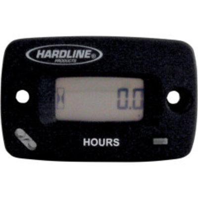 Hardline Betriebsstundenzähler Universal