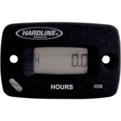 Hardline Universal Hour Meter / Tachometer Type 2