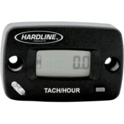 Hardline Betriebsstundenzähler und Drehzahlmesser mit Log