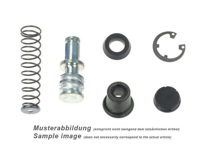 Remklauw Reparatieset MSB129 Honda CRF 250 R