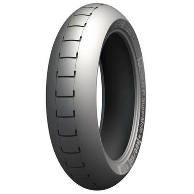 Michelin Power Supermoto Soft 120/80 R16 TL