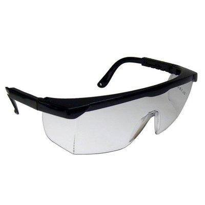 Veiligheidsbril Professioneel Transparant