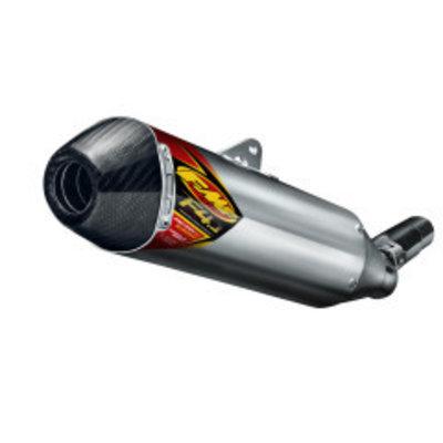 FMF Honda CRF250 R (2011-2013) Factory 4.1 RCT Slip On Silencer S / S Aluminum