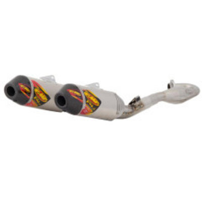 FMF Honda CRF 250 R (2014-2017) Factory 4.1 RCT + Megabomb Duo Exhaust aluminum & stainless steel