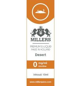 Desert Flavor (tabak) Liquid