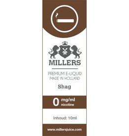 Shag (tabak) Liquid