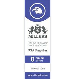 USA regular (tabak) Liquid