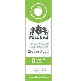 Groene appel Liquid
