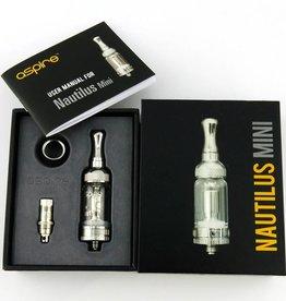 Aspire Nautilus mini BVC