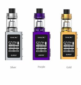 Smok Qbox Kit