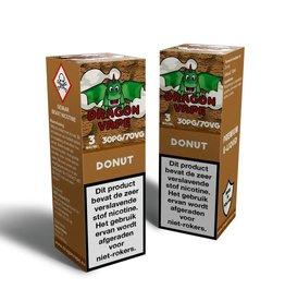 Dragon Vape Donut