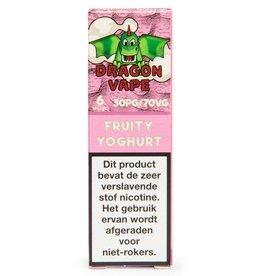 Dragon Vape Yoghurt