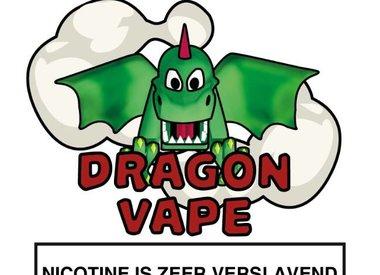 Dragon Vape Liquid