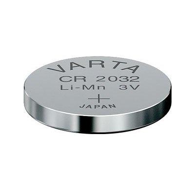 Batterij voor zender Urifoon plaswekker