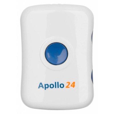 Apollo 24 Apollo 24 daytime alarm basic