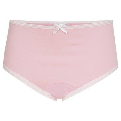 UnderWunder UnderWunder Mädchen Slip, rosa