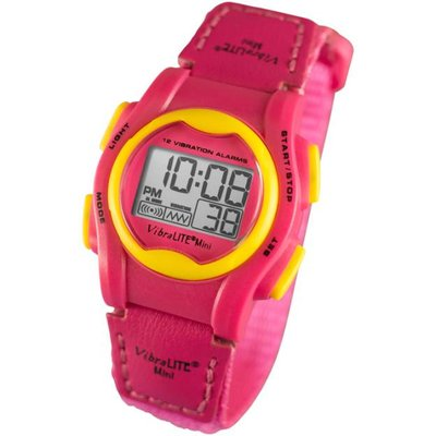 Vibra Lite Mini Vibra Lite 12 reminder watch pink