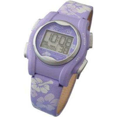 Vibra Lite Alarm-Uhr Mini Vibra Lite 12 lila