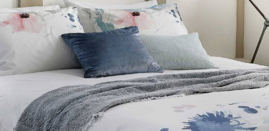 Bed perfect opmaken? 6 tips van de experts!