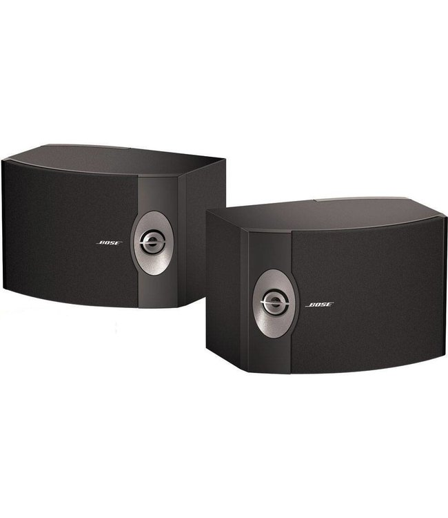 Bose 301 Direct/Reflecting-luidsprekers