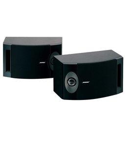 Bose 201 Direct/Reflecting-luidsprekers (set) (zwart)