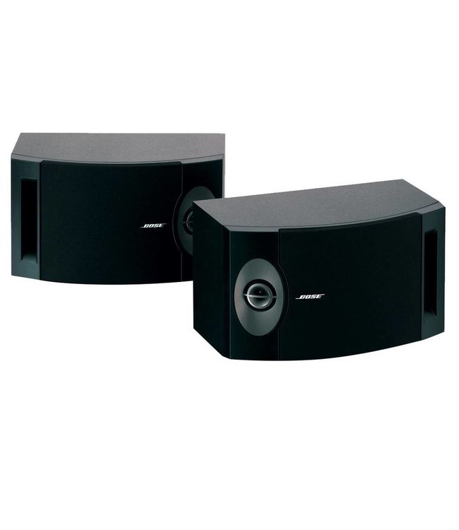 Bose 201 Direct/Reflecting-luidsprekers (set)
