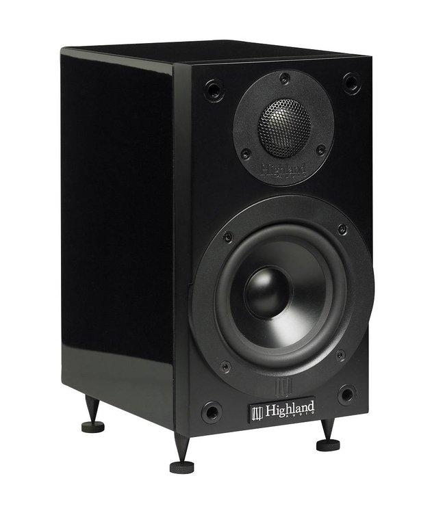 Highland Audio Oran 4301 (zwart)